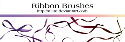 ribbon-brushes