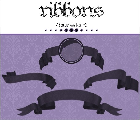ribbons-ps-bruch-sets
