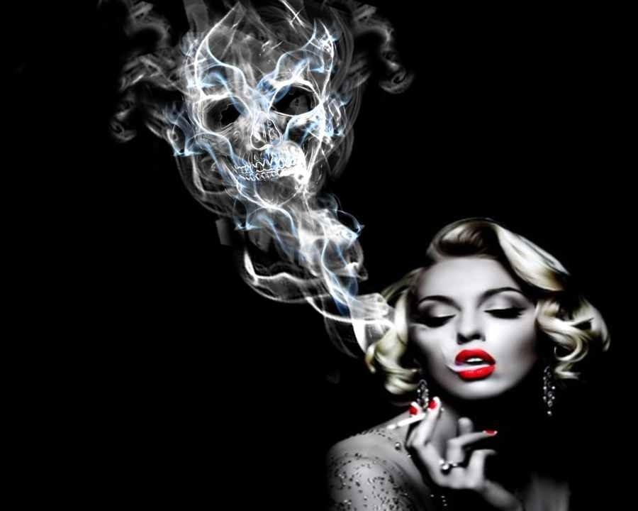 35 amazing and creative smoke effect in artworks creative cancreative can - Wallpaper 600x600 ...
