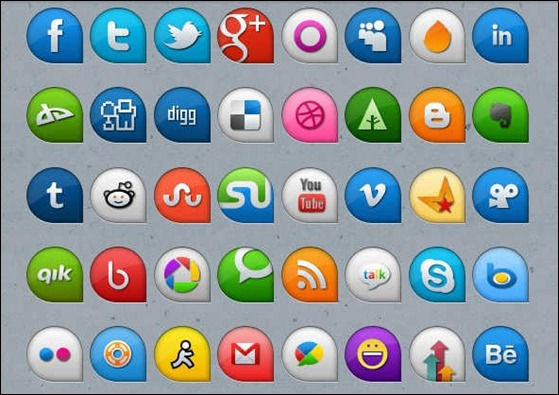 social-media-icons-by-maan