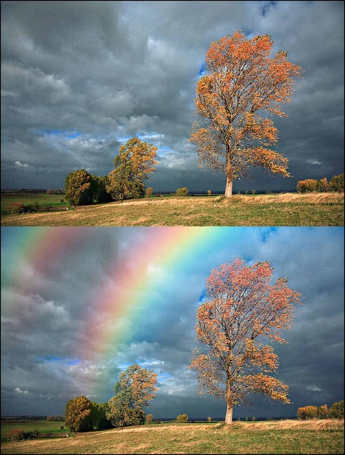 add-a-realistic-rainbow-on-photo