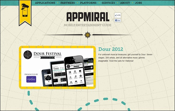 appmiral