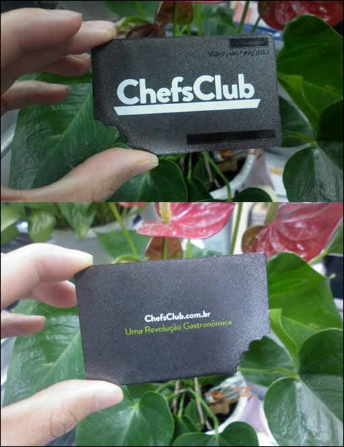 black-brush-stainless-steel-card