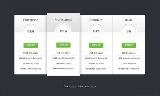 css3-pricing-table