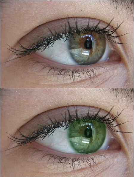 eye-color-change