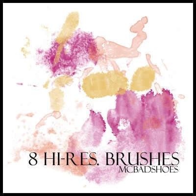 hi-res-brushes