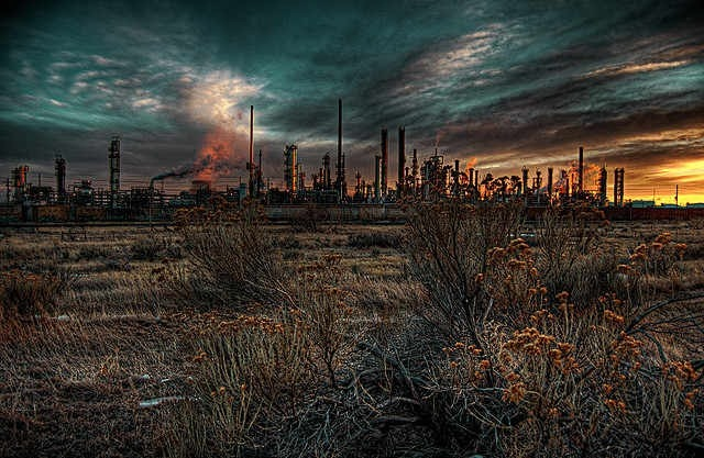 45 Beautiful Examples Of Industrial Photography