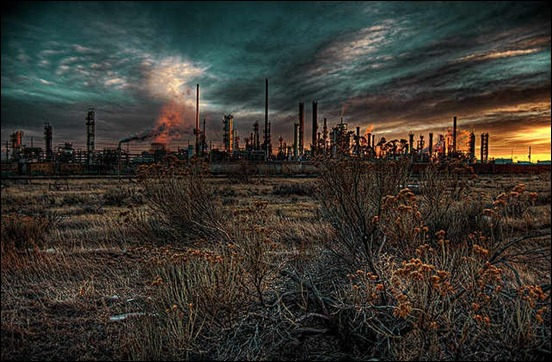 industrial-wasteland