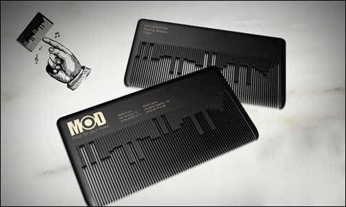 musical-comb-business-card