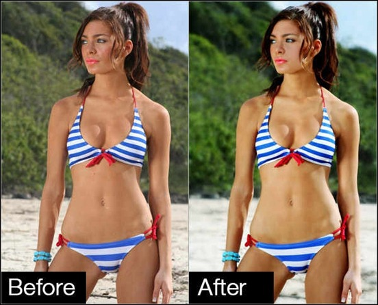 professional-photo-retouching-bikini-model