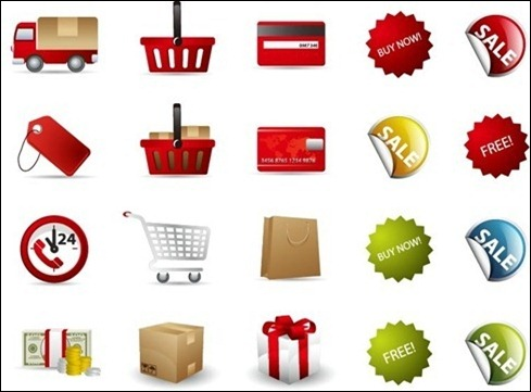 shopping-vector-