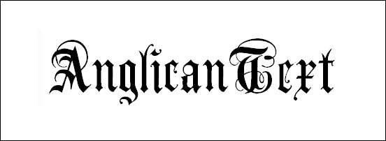anglican-text