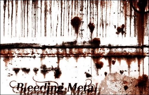 bleeding-metal