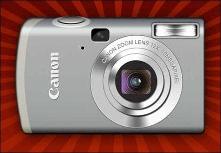 create-a-canon-digital-camera