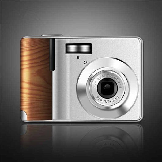 create-a-dgital-camera-with-wooden-accents