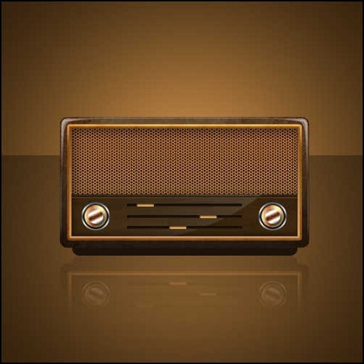 design-a-vintage-radio-icon-in-photoshop