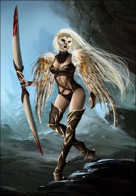gaga-owl-warrior