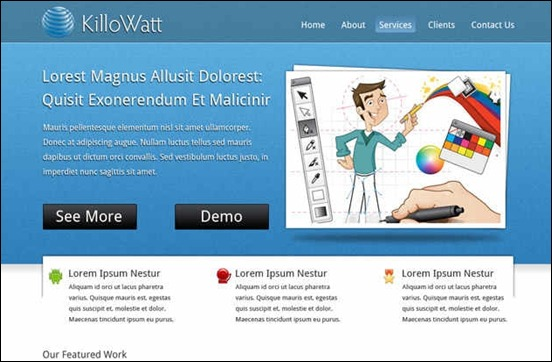 kilowatt-