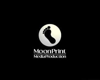 moon-print