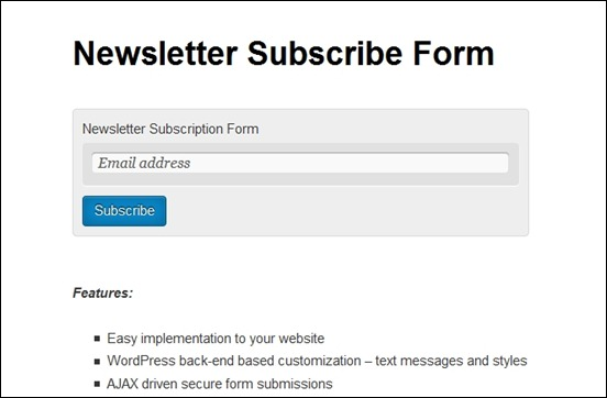 newsletter-subscribe-form