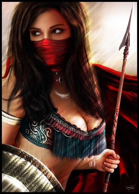 persian-warrior