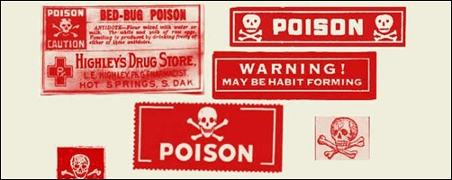 poison-label