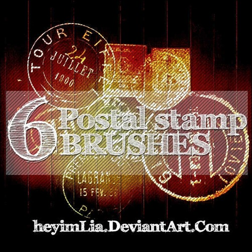 postal-stamp-brushes