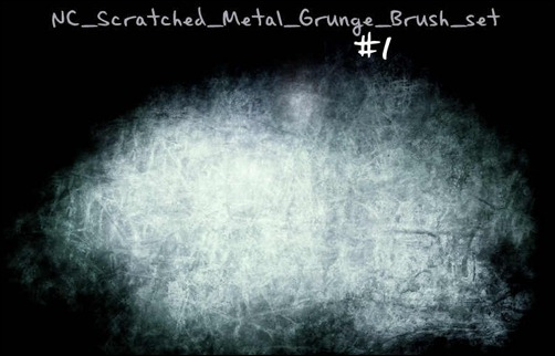 scratched-metal-grunge-set