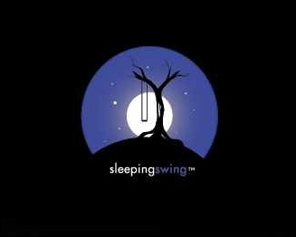 sleeping-swing