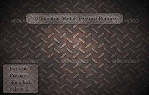 tileable-metal-texture