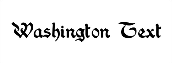 washington-text