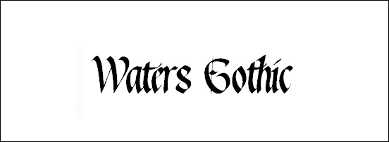 waters-gothic