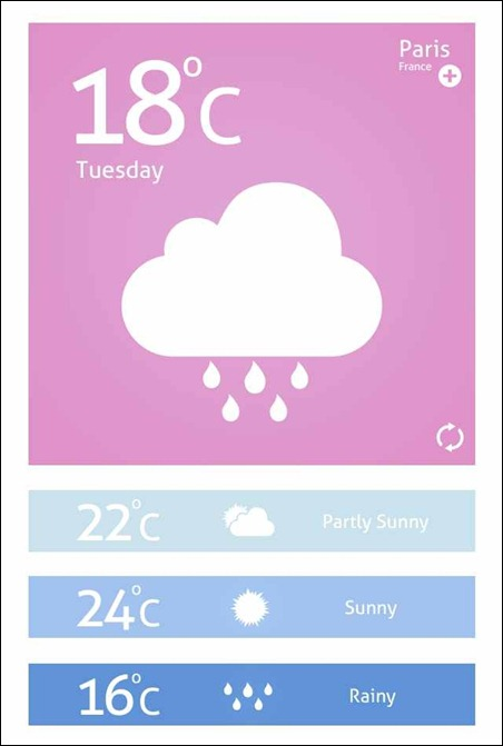 weather-app-psd-freebbie