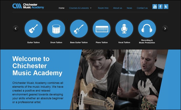 chichester-music-academy