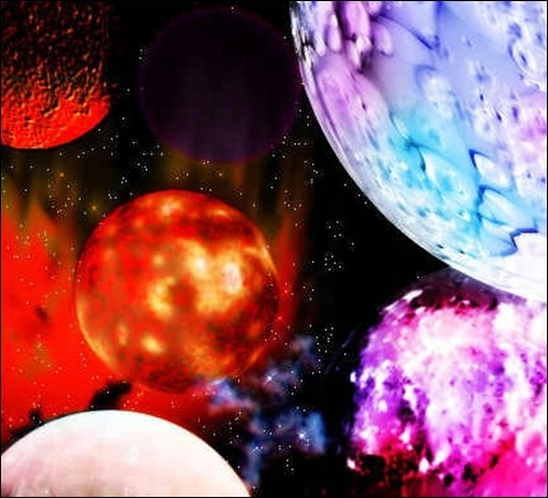 planets-brushes