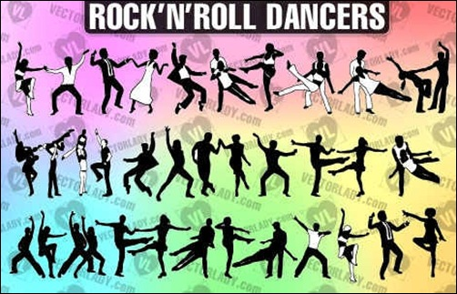 rock-and-roll-dancers