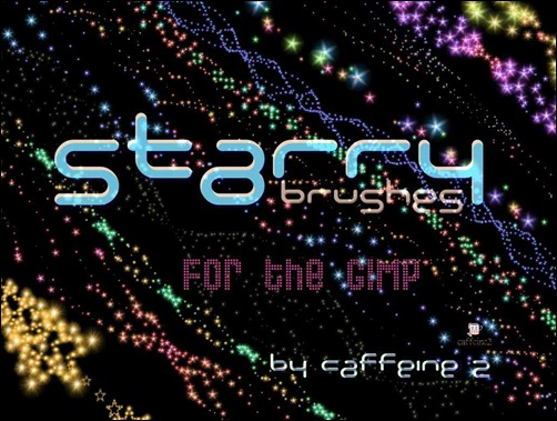 starry-brushes