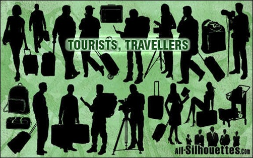 tourists,-travellers