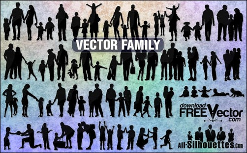 vector-family-images