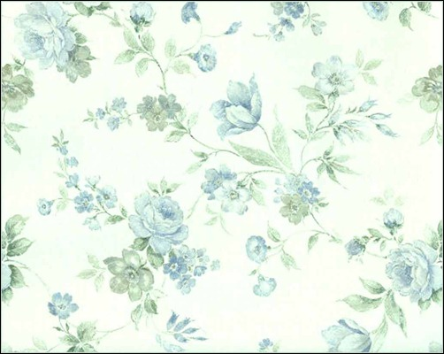 blue-and-white-floral
