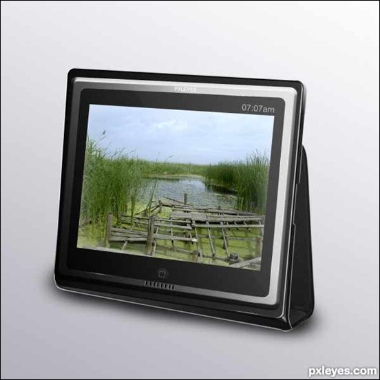 create-a-realistic-fancy-digital-photo-frame