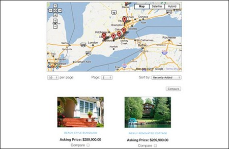 firestorm Real Estate WordPress Plugins