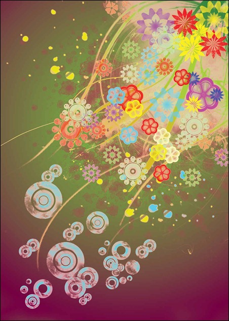 floral-abstract-background