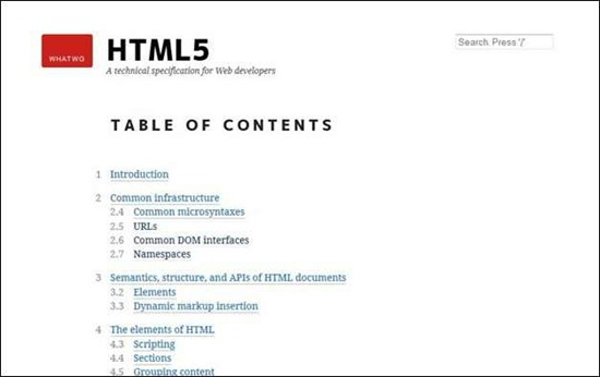 html5-for-web-developer