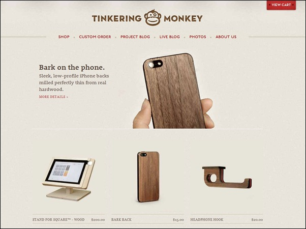 tinkering-money