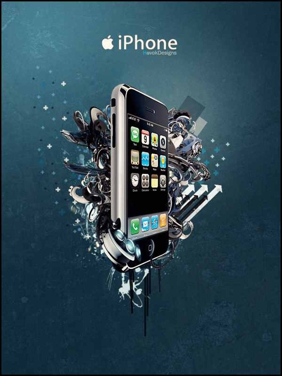 35+ Amazing Photo Manipulations in Mobile Phone Ads ...
