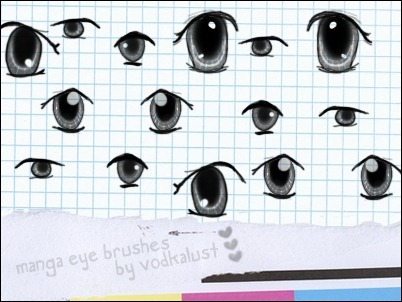 assorted-manga-eye-brushes-