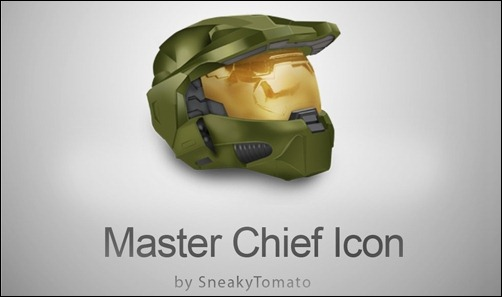 master-chief-icon