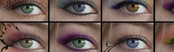 photoshop eye brushes
