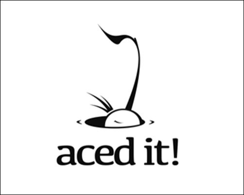 Aced-It!-golf-logos